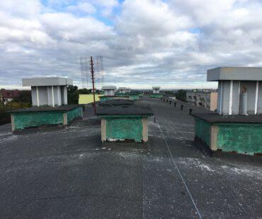 izolacja termiczna dachu